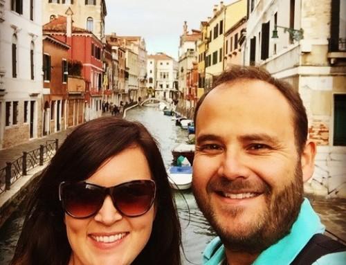 Venice, Italy – Serenissima (Most Serene)